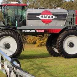 Serafin Ag Pro Sprayer Stockists Griffith NSW