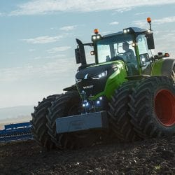 Serafin Ag Pro Tractors Stockists Griffith NSW