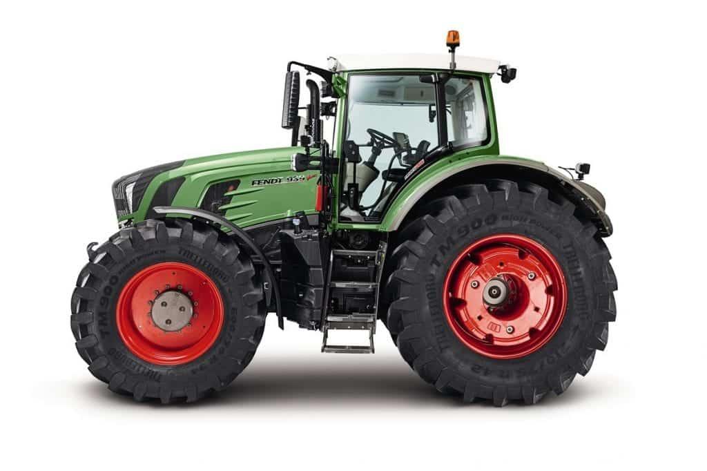 Fendt Vario 900 Tractor