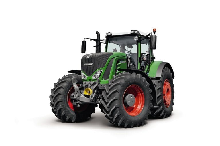 Fendt Tractor 900 Vario Serafin Ag Pro Griffith