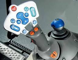 Fendt 200P Profi joystick 1