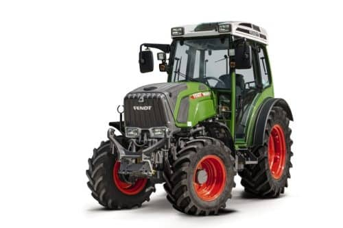 Fendt 200 V F P Serafin Ag Pro Griffith Riverina Tractors Stockist