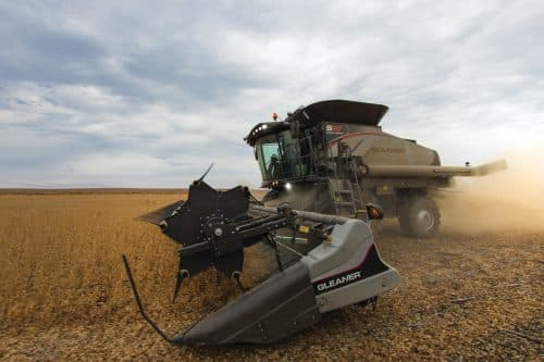 Gleaner S9 Serafin Ag Pro Riverina Stockist