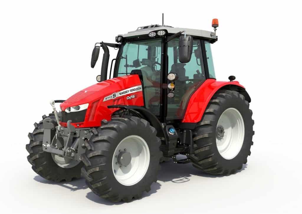 MF 5700 S main