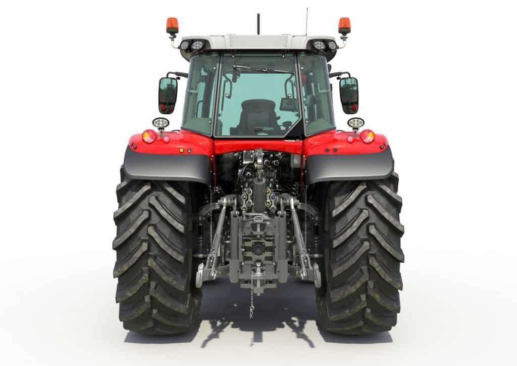 MF 6700 S 7