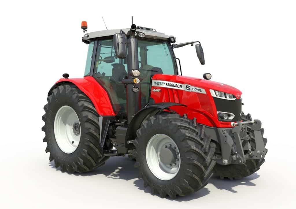 MF 6700 S 9