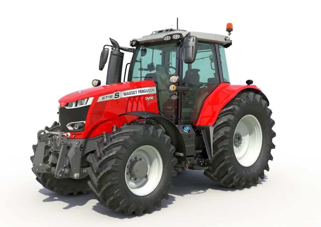 MF 6700 S main
