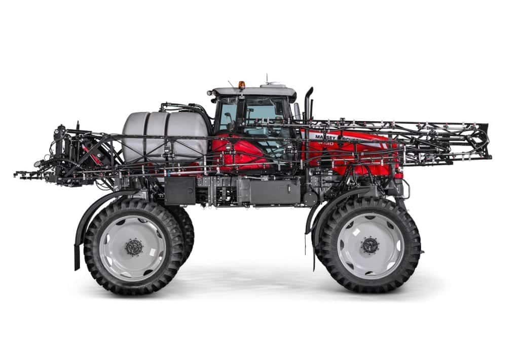 Massey Ferguson 9130 Plus Sprayer Stockist Serafin Ag Pro Griffith
