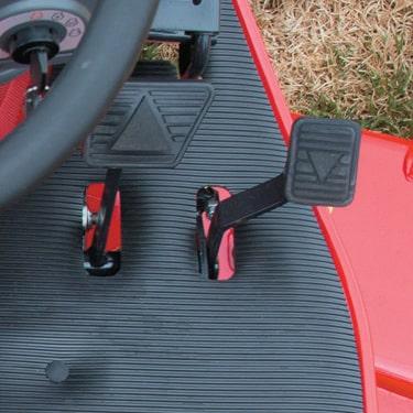 MF GC pedals