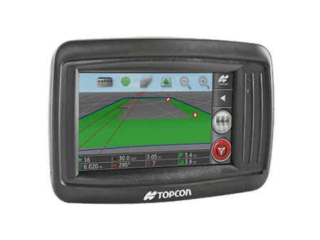 Topcon X14