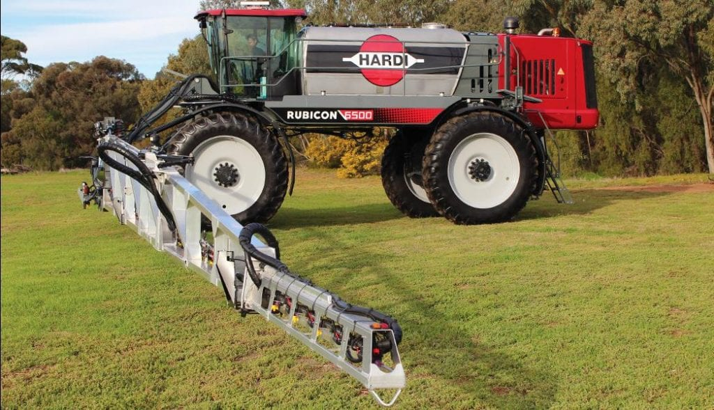 Hardi Rubicon Serafin Ag Pro Riverina Stockist