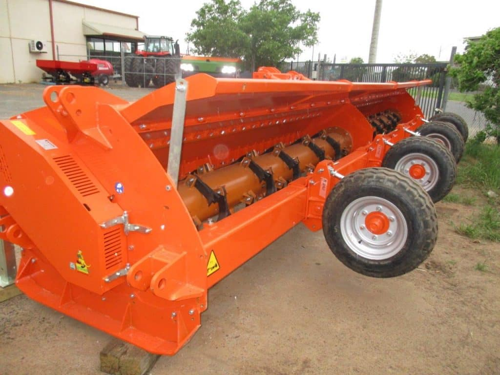 Agrimaster 8m cotton (10)