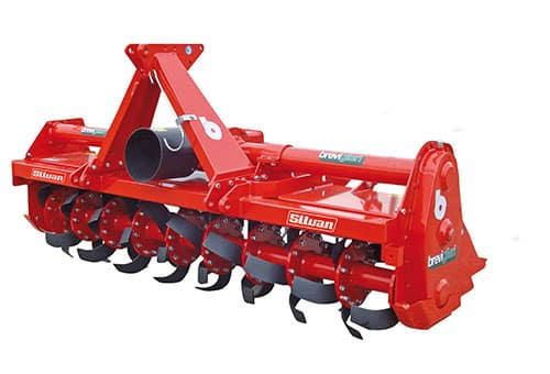 Breviglieri B123 Rotary Hoe Stockist Serafin Ag Pro Griffith