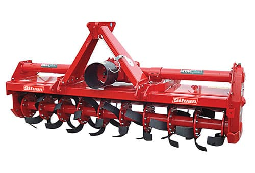 Breviglieri B103 Rotary Hoe Stockist Serafin Ag Pro Griffith