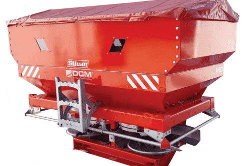 Silvan MD Spreader Stockist Serafin Ag Pro Griffith