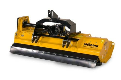 Muthing MU-H Mulcher Stockist Serafin Ag Pro Griffith