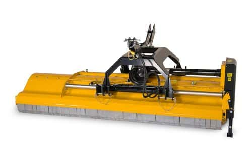 Muthing MU-L Mulcher Stockist Serafin Ag Pro Griffith