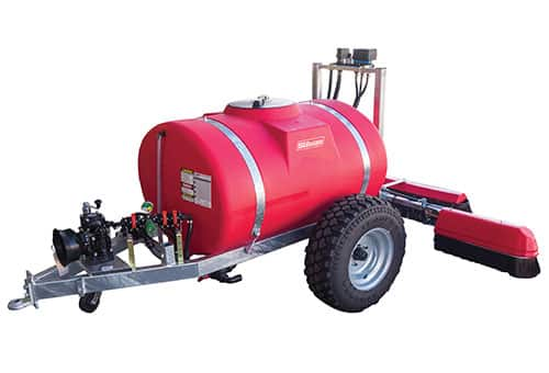 Silvan Trailed Orchard Herbicide Sprayer