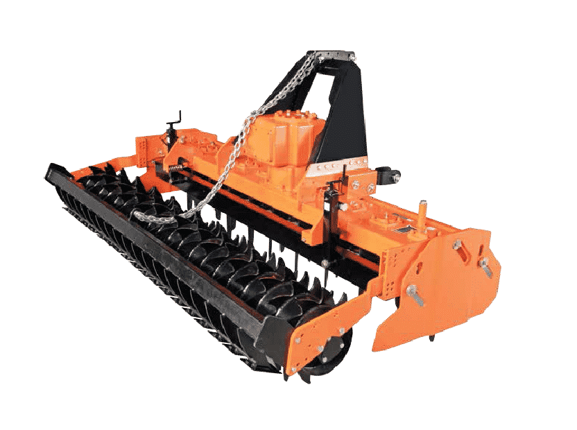 Cosmo Bully SRP Series Power Harrow