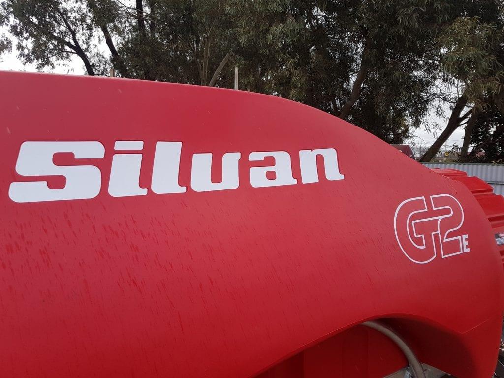 Silvan G2E 4000 15