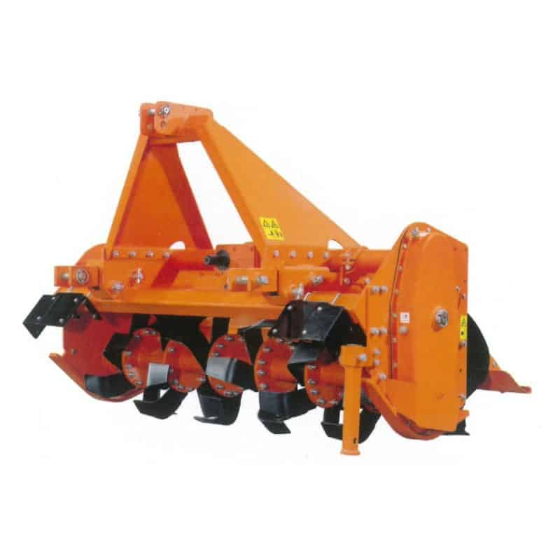 Cosmo Bully VH Series Rotary Hoe