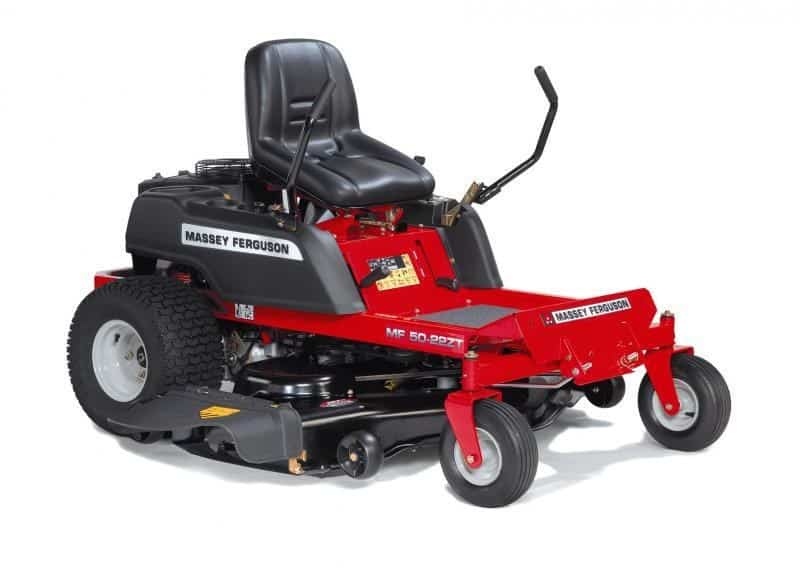 Massey Ferguson 50-22ZT Zero Turn Mower Stockist Serafin Ag Pro Griffith