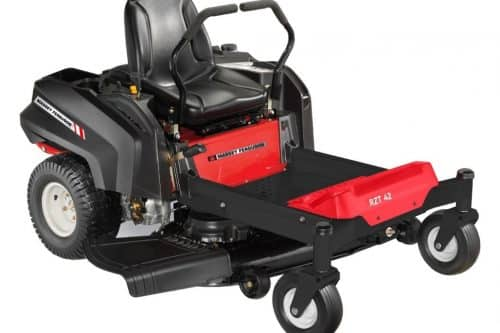Massey Ferguson 42-ZT Zero Turn Mower Stockist Serafin Ag Pro Griffith
