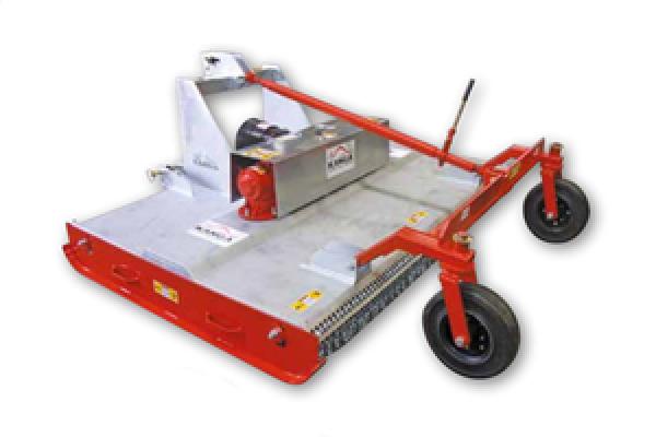 Kanga 3PL Twin Rotor Slasher Stockist Serafin Ag Pro Griffith