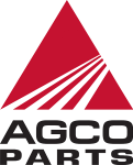 Logo for Serafin Ag Pro of AgCo parts