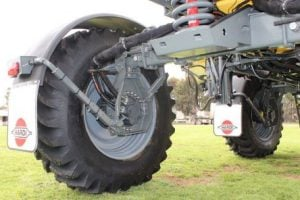 Hardi Alpha Self Propelled Sprayer Stockist Serafin Ag Pro Griffith