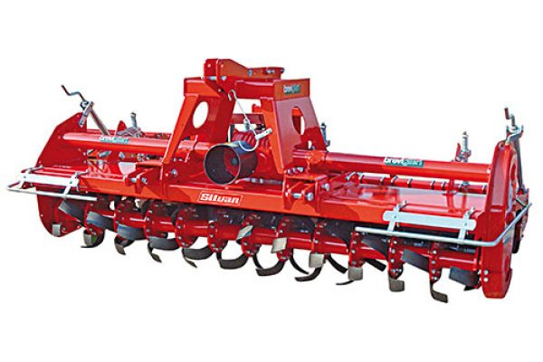 Breviglieri B17 Rotary Hoe Stockist Serafin Ag Pro Griffith