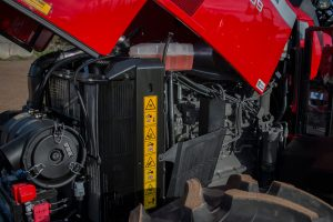 Massey Ferguson 5700 Global Series Stockist Serafin Ag Pro Griffith