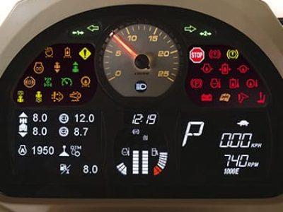Massey Ferguson 5700 S Stockist Serafin Ag Pro Griffith