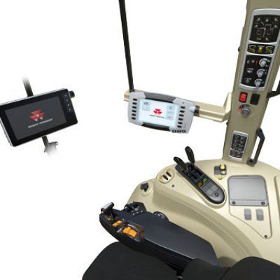 MF 6700 S efficient