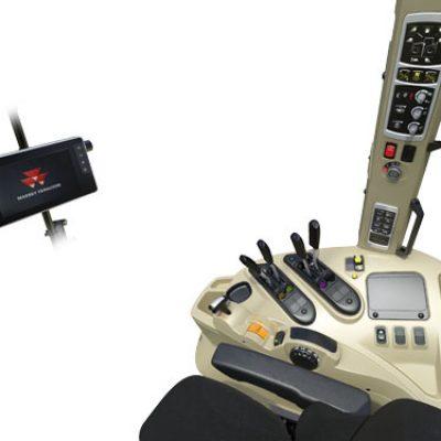 MF 6700 S essential
