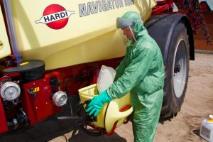 Hardi Navigator Serafin Ag Pro Griffith NSW Dealer