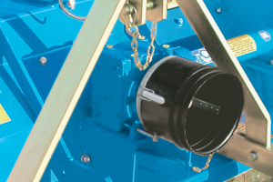 Nobili RM II gearbox