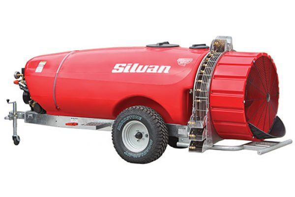 Silvan Trailed Stiletto Powerhead 2000L Stockist Serafin Ag Pro Griffith