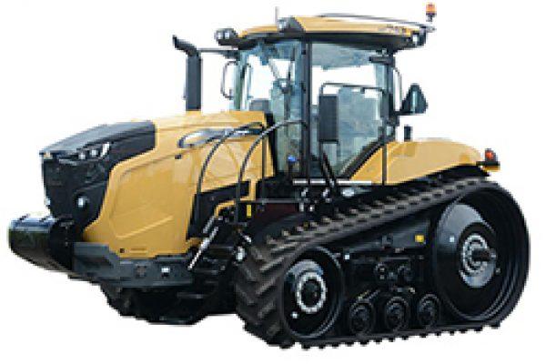 Track Tractor Nav