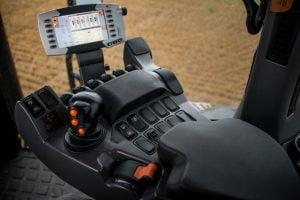 Challenger MT800E - Serafin Ag Pro AGCO Dealer