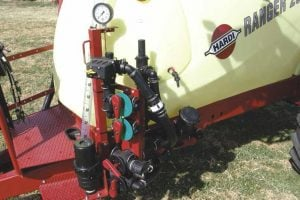 Hardi Ranger Serafin Ag Pro Griffith Riverina Stockist