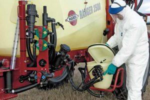 Hardi Ranger Serafin Ag Pro Griffith NSW Dealer